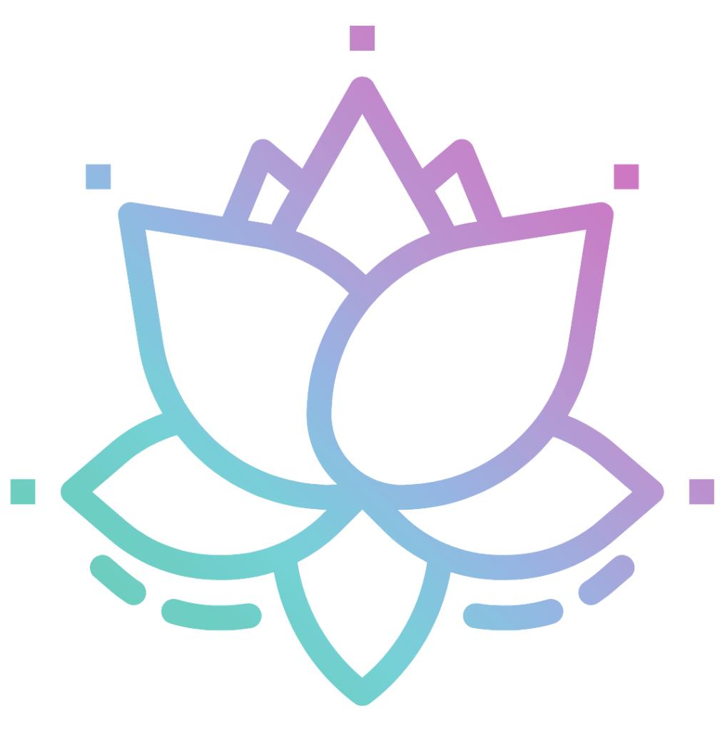Fleur de lotus OSNA